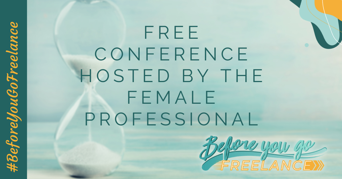 Free Conference Hosted by The Female Professional